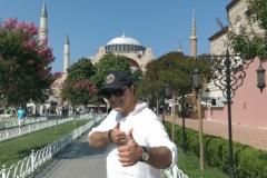 Istambul 2015